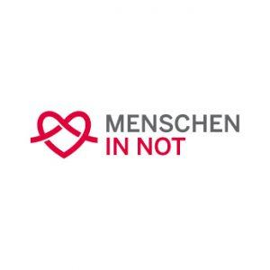 """MENSCHEN IN NOT <hr align=""""left"""" width=""""10%"""">"""