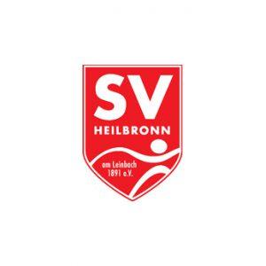 """SV HEILBRONN <hr align=""""left"""" width=""""10%"""">"""