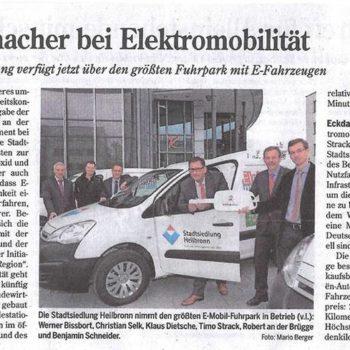 """<img src=""""/wp-content/uploads/2019/09/Stadtsiedlung_Icon_Pressebericht_Zeitung_PDF.svg"""" />  <p> Stadtsiedlung treibt Entwicklung von Elektromobilität voran</p>"""