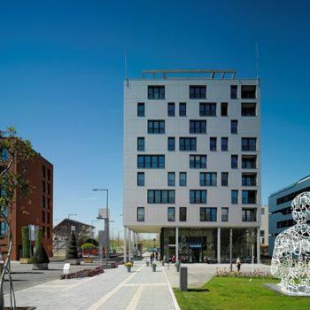 Jury nominiert SKAIO für den Staatspreis Baukultur Baden-Württemberg