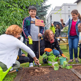 """<img src=""""/wp-content/uploads/2019/09/Stadtsiedlung_Icon_Pressebericht_Zeitung_PDF.svg"""" /> <p>Quartier Bolzstraße: Startschuss für den Mitmachgarten</p>"""