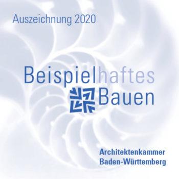 <p>Stadtsiedlung Heilbronn für beispielhaftes Bauen <br>ausgezeichnet</p>