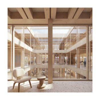 Stadtsiedlung plant Neubau der Innovationsfabrik Heilbronn